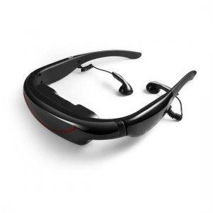 Портативные виртуальные видео очки - Theatrer System VG320A