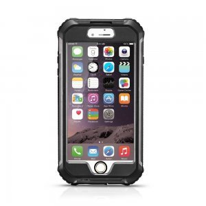Водонепроницаемый чехол Bolish C5501 черный для iPhone 6 Plus/6S Plus