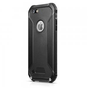 Водонепроницаемый чехол Bolish C5501 черный для iPhone 6/6S Plus