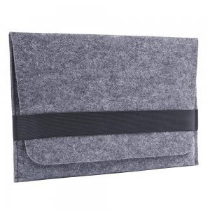 "Чехол-конверт Gmakin GM14 темно-серый для MacBook Air 13""/Pro 13""/ Pro 13"" Retina"
