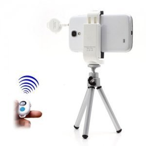 Пульт ДУ AshutB WIRELESS AB SHUTTER
