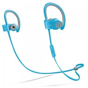 Наушники Beats PowerBeats 2 Wireless голубые