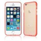 Чехол Baseus Fresh оранжевый для iPhone 6 Plus/6S Plus