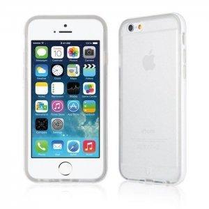 Чехол Baseus Fresh белый для iPhone 6 Plus/6S Plus