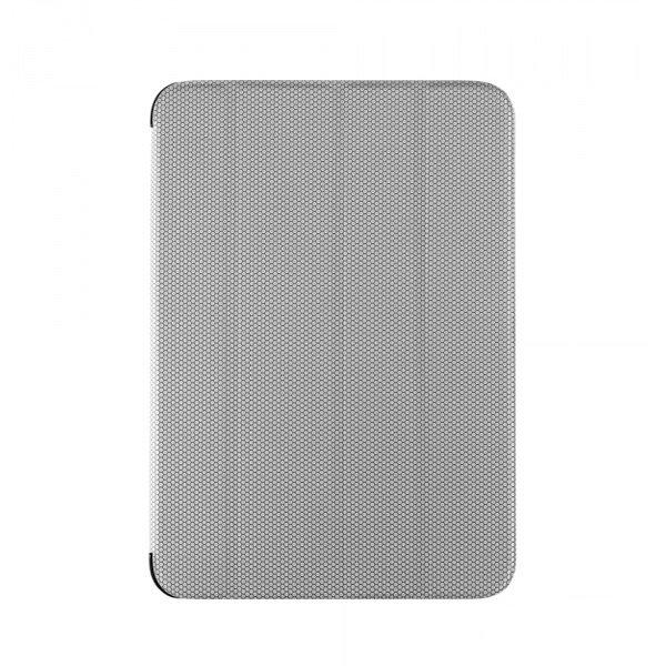 Чехол-книжка для Samsung Galaxy Note 10.1 - Tutti Frutti серый