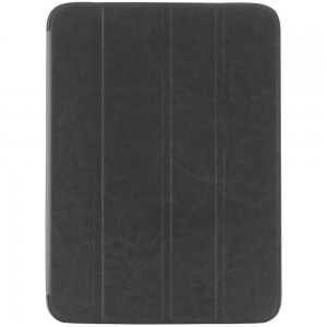 Чехол-книжка для Samsung Galaxy Note 10.1 - Tutti Frutti Smart Skin черный