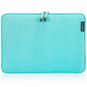 "Чехол-карман для Apple MacBook Air 11""/ MacBook 12"" - Runetz Soft Sleeve голубой"