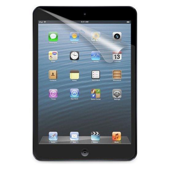 Защитная пленка для iPad mini - Fonemax антибликовая прозрачная