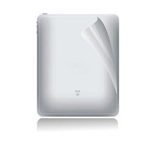 Набор защитных пленок для Apple iPad - Fonemax FONEPRO Full Protection антибликовый