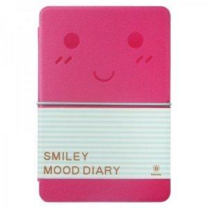 Чехол-книжка Baseus Mood diary розовый для iPad mini 2/3/iPad mini