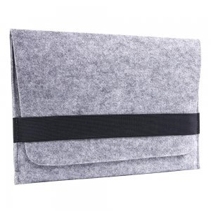 "Чехол-конверт Gmakin GM15 серый для MacBook Air 13""/Pro 13""/ Pro 13"" Retina"