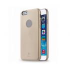 Чехол-накладка Baseus Thin золотой для iPhone 6