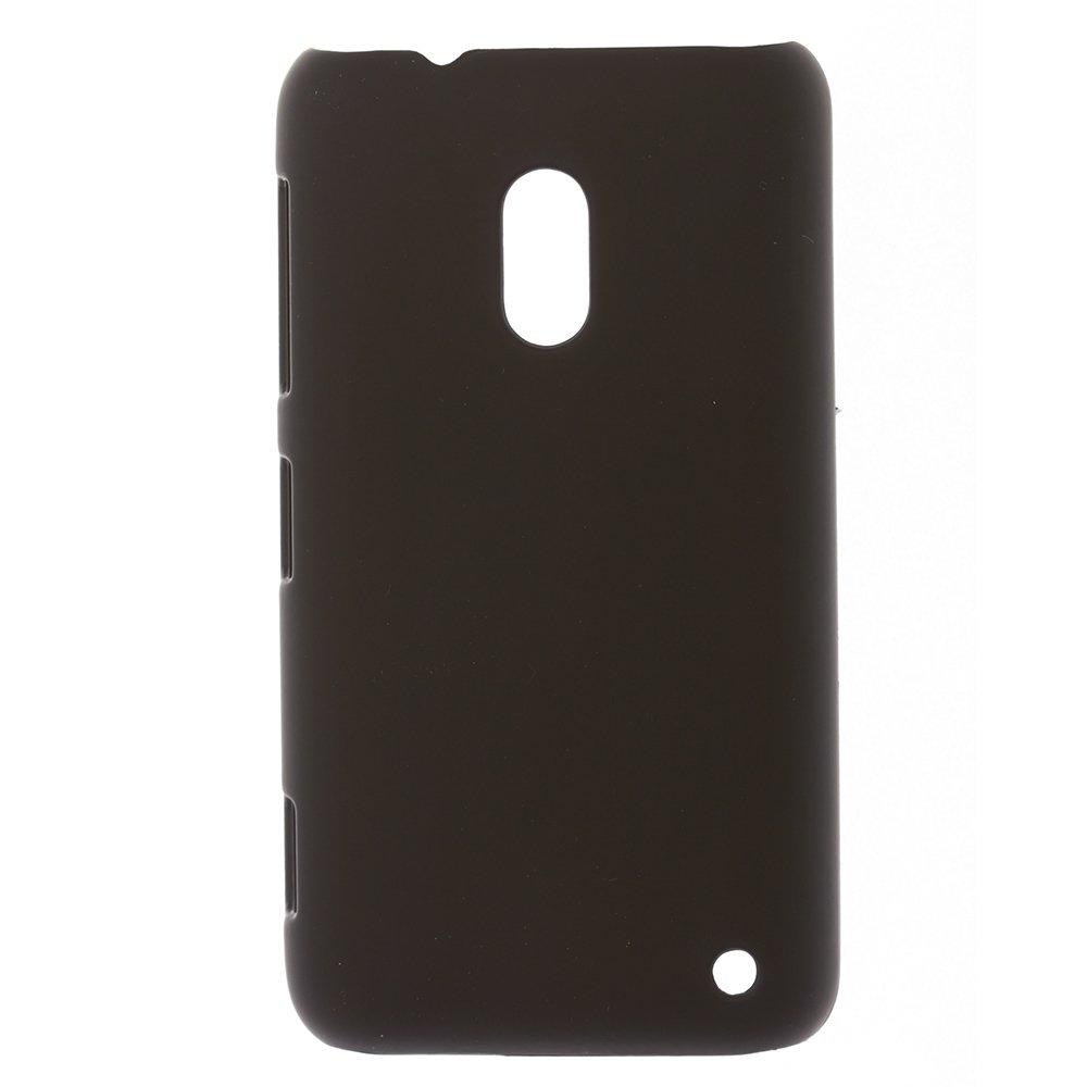 Чехол-накладка для NokiaLumia620 - Hard Shell Case черный