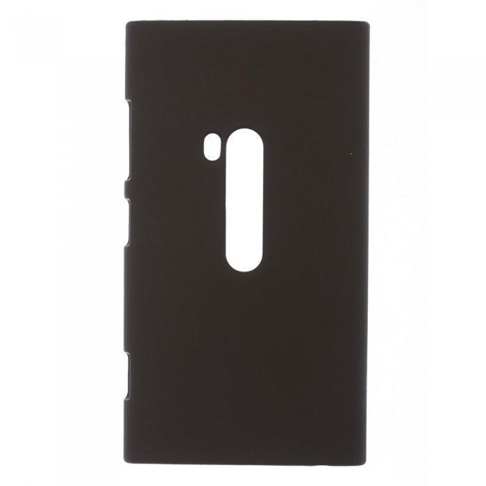 Чехол-накладка для NokiaLumia920- Hard Shell Case черный