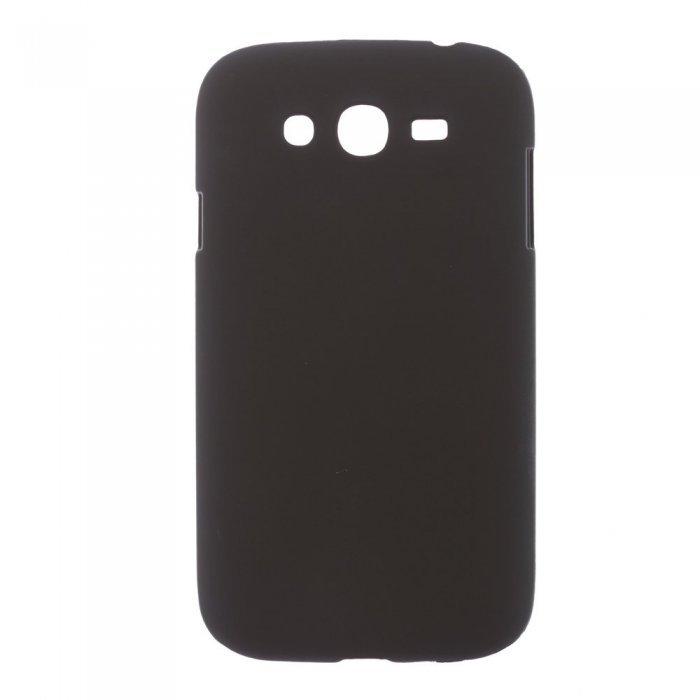 Чехол-накладка для SamsungGalaxyGrand Duosi9082 - Hard Shell черный