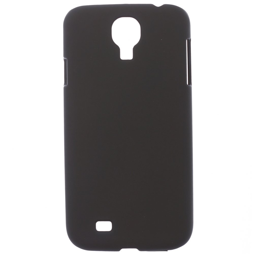 Чехол-накладка для Samsung Galaxy S4 - Hard Shell черный