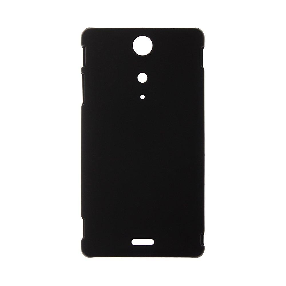 Чехол-накладка для Sony Xperia TX LT29i - Hard Shell черный
