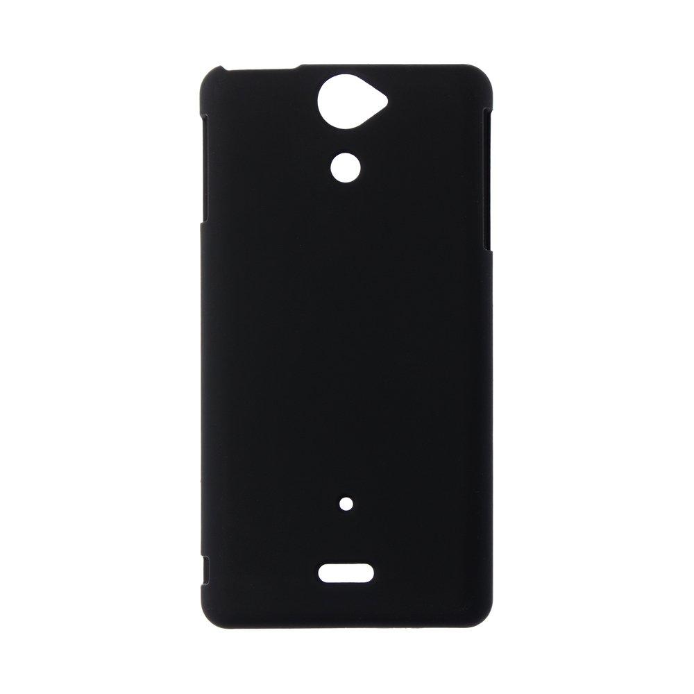 Чехол-накладка для Sony Xperia V LT25i - Hard Shell черный