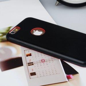 Чехол-накладка Baseus Thin черный для iPhone 6