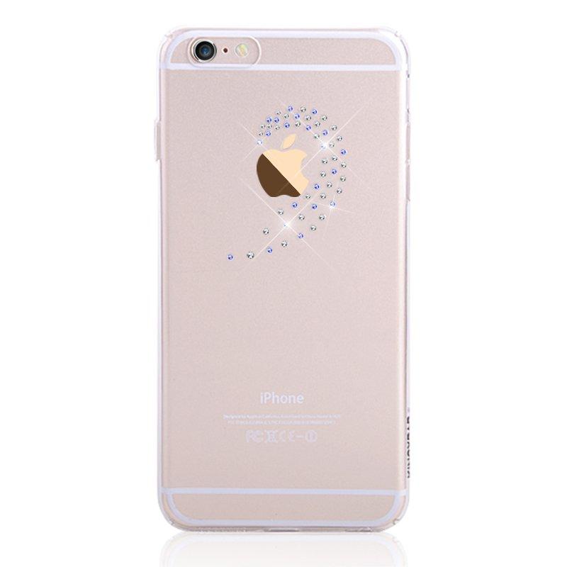 Чехол-накладка для Apple iPhone 6/6S - Kingxbar Charm Meteor