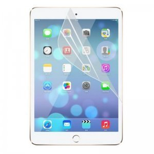 Защитная пленка для Apple iPad mini 4 - Devia High Transparent глянцевая
