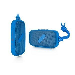 Портативная колонка Nude Audio Super M синяя