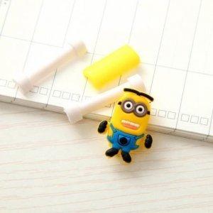 Защитная клипса для кабелей Minion