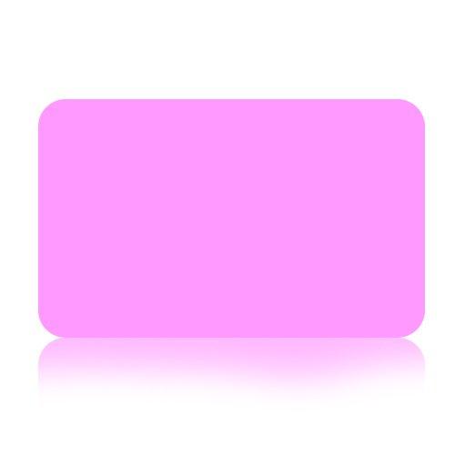 Скин для Apple MacBook - J.M.Show Love means panel overlay розовый (2 шт)