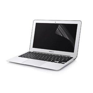 """Защитная пленка для Apple MacBook Air 11"""" - J.M.Show глянцевая"""
