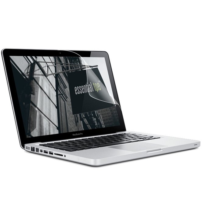 """Защитная пленка для Apple MacBook Pro 15"""" - J.M.Show глянцевая"""