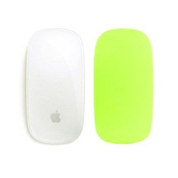 Защитный скин для Apple Magic Mouse - J.M.Show зеленый