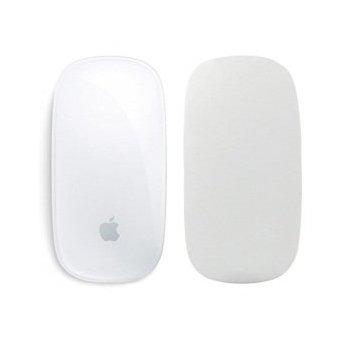 Защитный скин для Apple Magic Mouse - J.M.Show белый