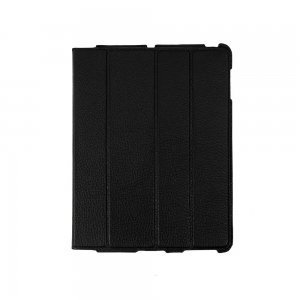 Чехол-книжка для Apple iPad 4/3/2 - Dublon Leatherworks Smart Perfect черный