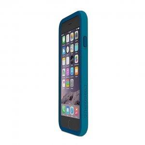 Чехол-бампер для Apple iPhone 6 - Evolution Labs RhinoShield Crash Guard синий