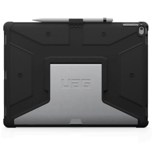 "Чехол-накладка для Apple iPad Pro 12.9"" - Urban Armor Gear чёрный"