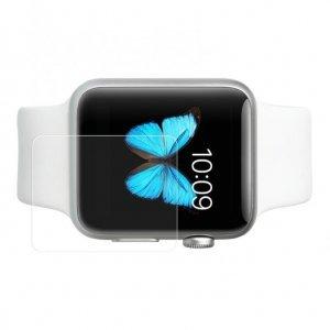 Защитное стекло для Apple Watch 38мм - Baseus Ultrathin 0.15мм, глянцевое