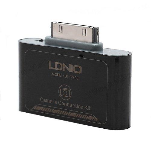 Переходник LDNIO DL-P303 для iPad