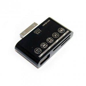 Переходник LDNIO DL-S303 для Samsung