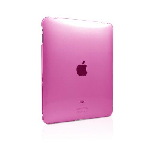 Чехол-накладка для Apple iPad - Marware MicroShell розовый
