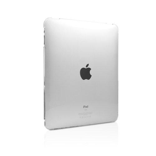 Чехол-накладка для Apple iPad - Marware MicroShell прозрачный