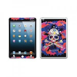 Наклейка для Apple iPad mini - Mastermind Jolly Roger Colored