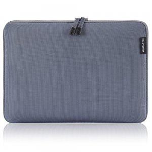 "Чехол-карман для Apple MacBook 13"" - Runetz Soft Sleeve серый"