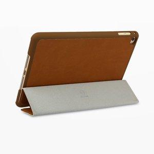Чехол (книжка) Baseus Simplism коричневый для iPad Mini 4