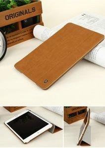 Чохол (книжка) Baseus Simplism коричневий для iPad Mini 4