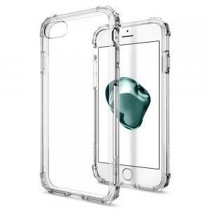 Прозрачный чехол Spigen Crystal для iPhone 8/7