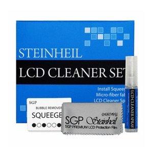 Набор для очистки экрана - SGP Steinheil LCD Cleaner