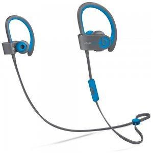 Наушники Beats PowerBeats 2 Wireless синие