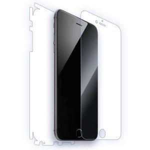 Набір плівок для Apple iPhone 6 Plus - Poukim Full Body Clear глянсовий