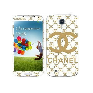 Наклейка для Samsung Galaxy S4 i9500 - MTV Chanel