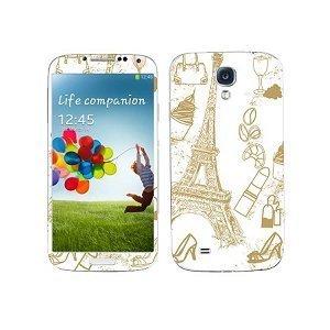 Наклейка для Samsung Galaxy S4 - MTV Paris